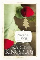 Cover image for Sarah's song