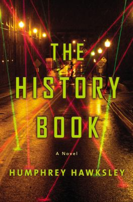 Cover image for The history book
