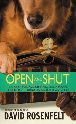 Cover image for Book Club kit : Open and shut