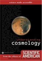 Imagen de portada para Understanding cosmology