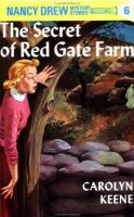 Cover image for The secret of Red Gate Farm