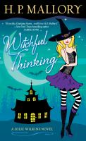 Cover image for Witchful thinking