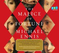 Cover image for The malice of fortune