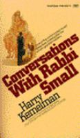 Cover image for Conversations with Rabbi Small