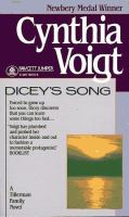 Cover image for Dicey's song