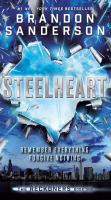 Cover image for Steelheart The Reckoners Series, Book 1.