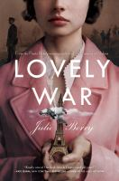 Cover image for Lovely war