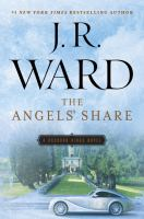 Cover image for The angels' share