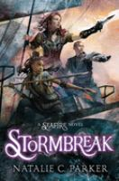 Cover image for Stormbreak
