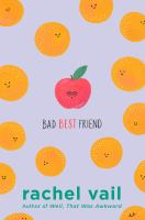 Cover image for Bad best friend