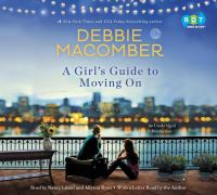Cover image for A girl's guide to moving on