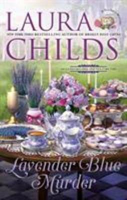 Cover image for Lavender blue murder