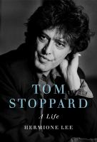 Cover image for Tom Stoppard : a life