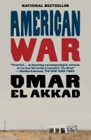 Cover image for American war