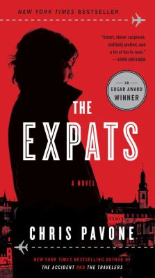 Cover image for Book Club kit : The expats