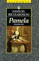Cover image for Pamela