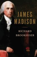 Cover image for James Madison