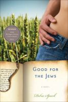 Cover image for Good for the Jews