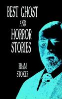 Cover image for Best ghost and horror stories