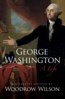 Cover image for George Washington  a life