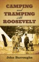 Cover image for Camping and tramping with Roosevelt