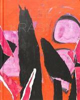 Cover image for Lee Krasner : living colour