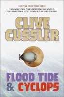 Cover image for Two complete novels