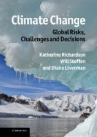 Cover image for Climate change global risks, challenges and decisions