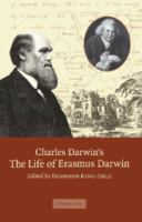 Cover image for The life of Erasmus Darwin