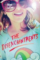 Cover image for The Disenchantments
