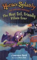 Imagen de portada para The most evil, friendly villian ever