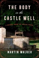 Cover image for The body in the castle well