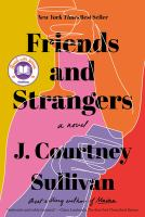 Cover image for Friends and strangers