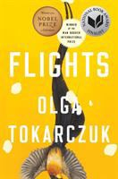 Cover image for Flights