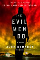 Cover image for The evil men do
