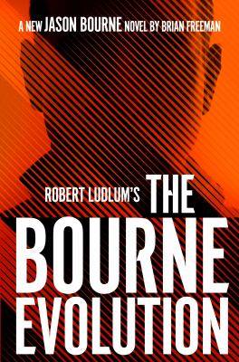Cover image for Robert Ludlum's the Bourne evolution