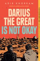 Cover image for Darius the great is not okay