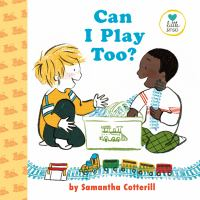 Cover image for Can I play too?