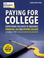 Cover image for Paying for college