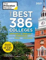 Cover image for The best 386 colleges / In-depth Profiles & Ranking Lists to Help Find the Right College for You