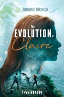 Cover image for The evolution of Claire