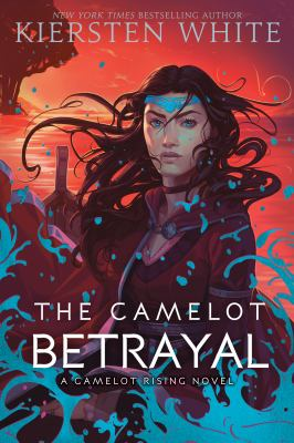 Cover image for The Camelot betrayal