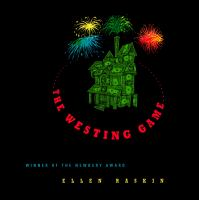 Cover image for The westing game