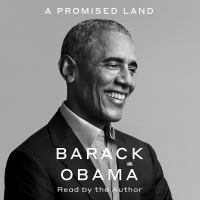 Cover image for A promised land
