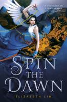 Cover image for Spin the dawn