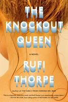Cover image for The knockout queen