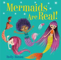 Cover image for Mermaids Are Real!