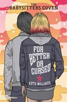 Cover image for For better or cursed