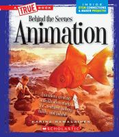 Cover image for Animation