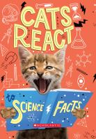 Cover image for Cats react to science facts